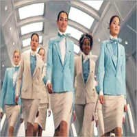Airlines Uniform