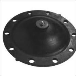 Rubber Actuator Diaphragm
