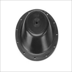 Rubber Vacuum Diaphragm