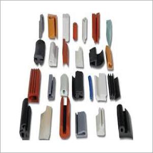 Rubber Extruder & Plastics