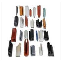 Rubber Extruder Plastics