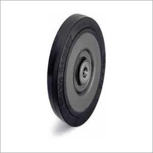 Trolley Rubber Wheel