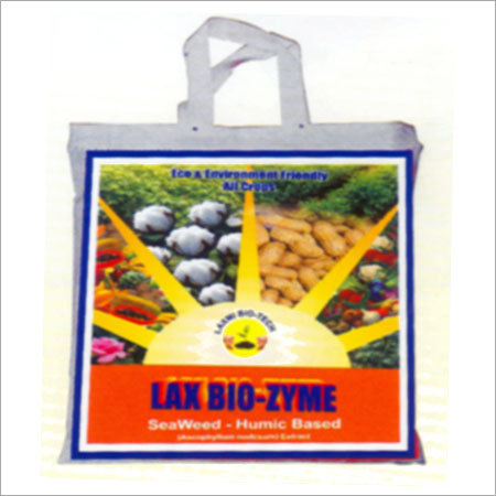 Agro Seeds Nonwoven Bags