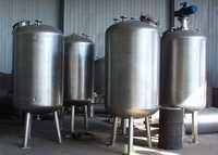 Custom Pressure Vessels