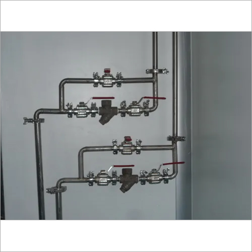 Boiler Steam Trap