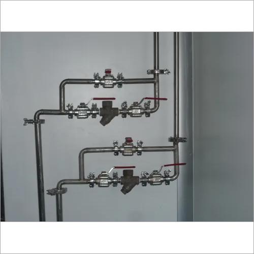 Boiler Steam Trap