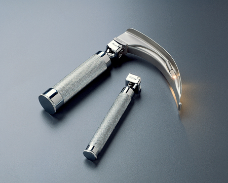 Laryngoscope Handle