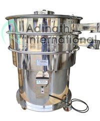 Pharmaceutical Vibro Sifter