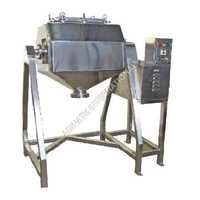 Gmp Double Cone Blender