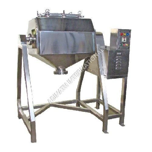 Pharmaceutical Powder Blender
