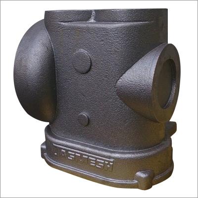 iron & steel casting