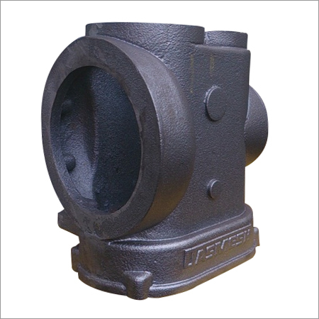 Combine Gear Box Casting [S.G.I ,C.I ,M.S]