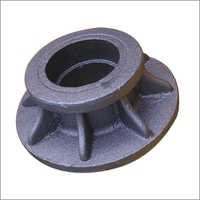 Industrial Casting Pulley