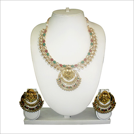 Ramleela Necklace Set
