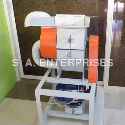 Sanitary Napkin Pulverizer Machine