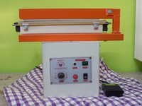 Sanitary Napkin Sealing Embossing Machine