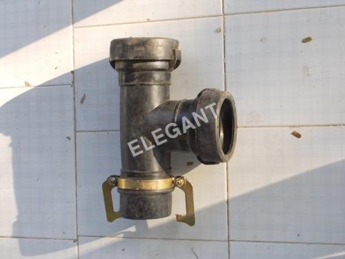 Sprinkler Pipe Clamp