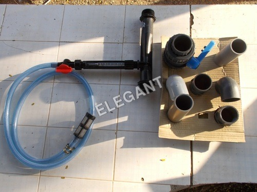 Irrigation Venturi Injector