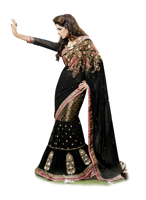Designer Bridal Lahenga Choli