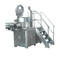 Powder Granulation Blender