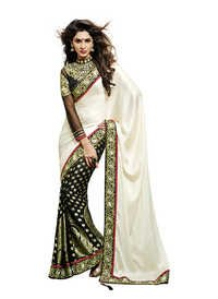 Classic Designer Celebrity Saree