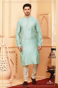 Fancy Wear Kurta Pajamas