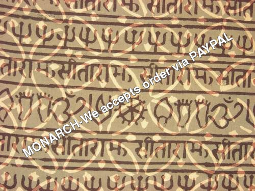 KASHISH VINTAGE COTTON FABRIC