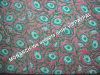 GULDHAVARI PATTERN COTTON FABRIC
