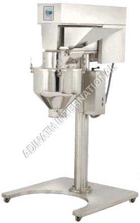 Sieving Multi Mill