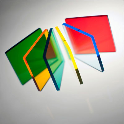 transparent colored acrylic sheets - Colored Transparent Sheets