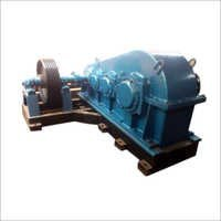 Slitting Line Main Gear Box