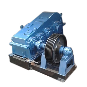 Slitting Line Gear Box