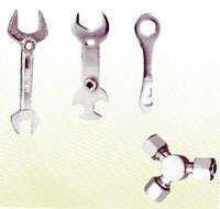 Cylinder Opener Key