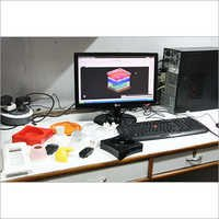 Plastic Moulded Components Design