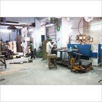 Injection Moulding and Inject Moulding Machinery