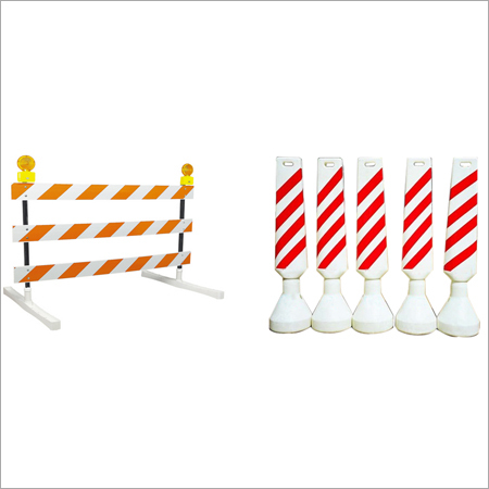 Barriers & Bollards