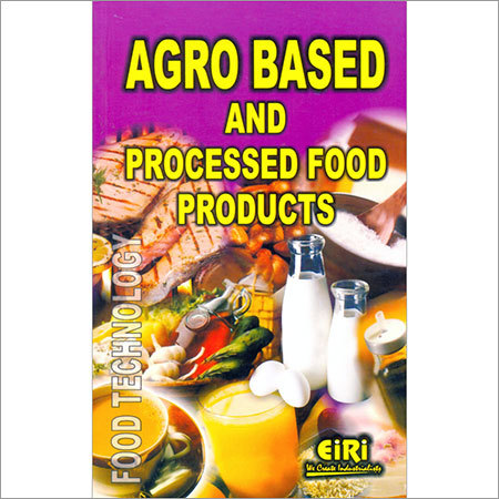 Agro based & Processed Food Products