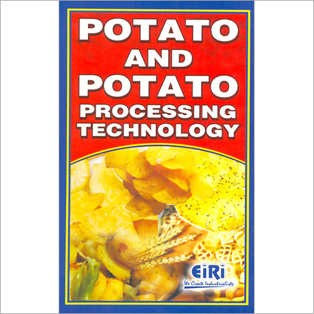 Potato and Onion processing technology  Book