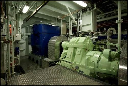 Ship Generator