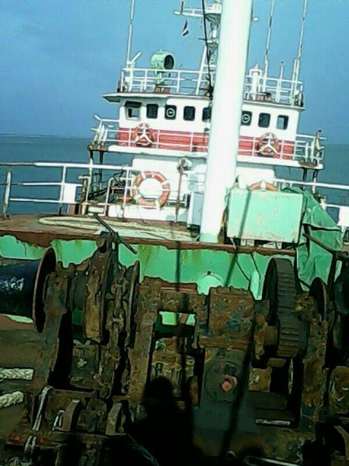 Ship Generators Engine