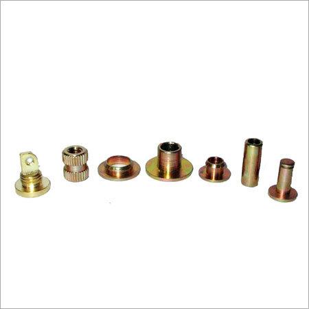 Automotive Small Components
