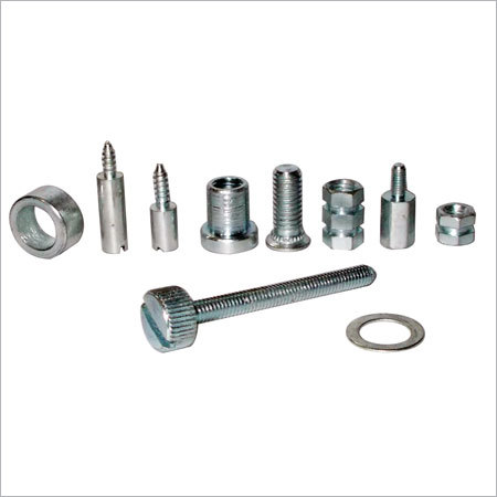 Meter Box Screws