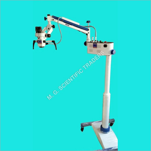 ENT OPERATING MICROSCOPE
