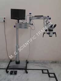ENT Operating Microscope Five Step