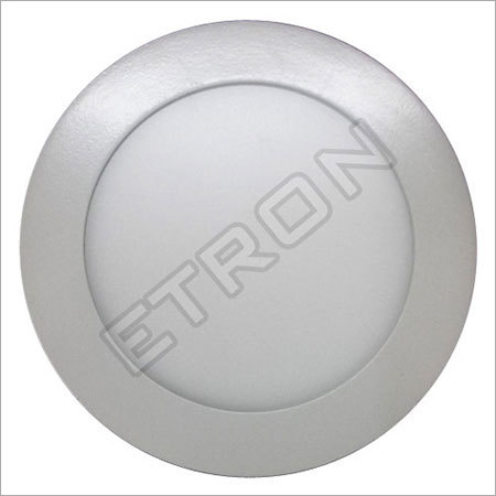 LED Round Panel Lights