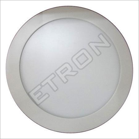 Panel Round LED Lights