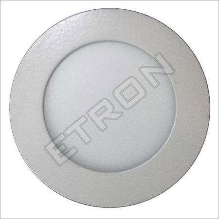LED Round Flat Panels