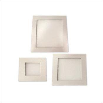 LED Square Flat Panels