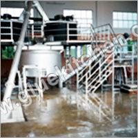 Automatic Gum Powder Processing Plant