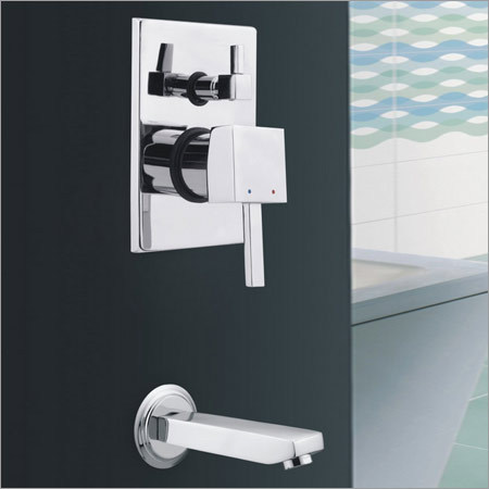 Square Diverter Spout